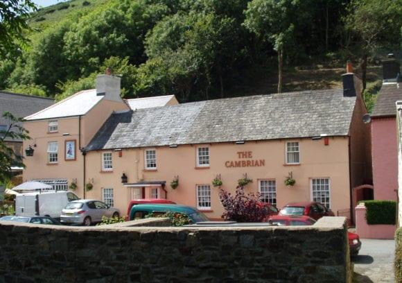 The Cambrian Inn