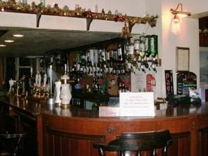 The Amberwood Inn