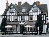 George Hotel Pangbourne