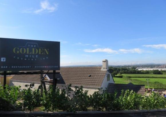 The Golden Mile Country Inn