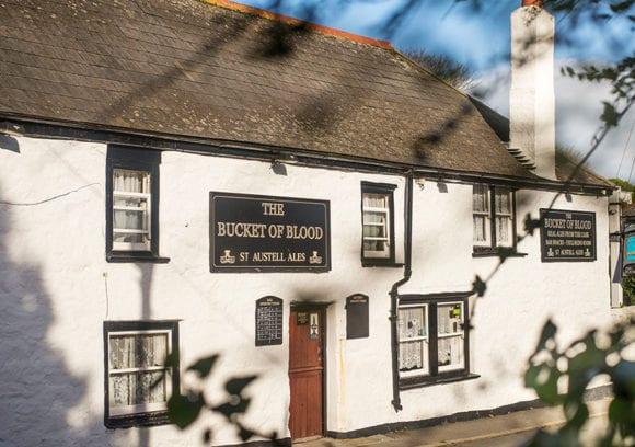 Bucket Of Blood Inn