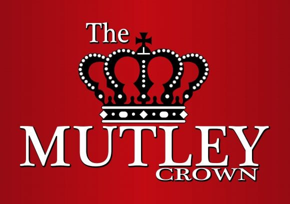 The Mutley Crown