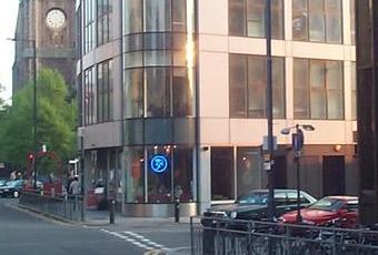 Bar 38 Hammersmith
