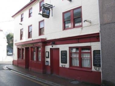 Devon and Cornwall Inn