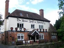 The Manor Arms Inn