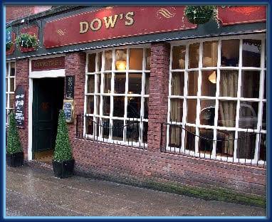 Dows Bar