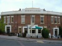 Berrylands Hotel