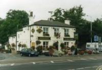 Euxton Mills Hotel