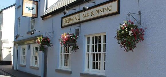 Redwing Inn
