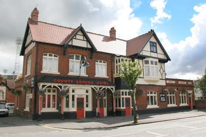 The County Ground Hotel