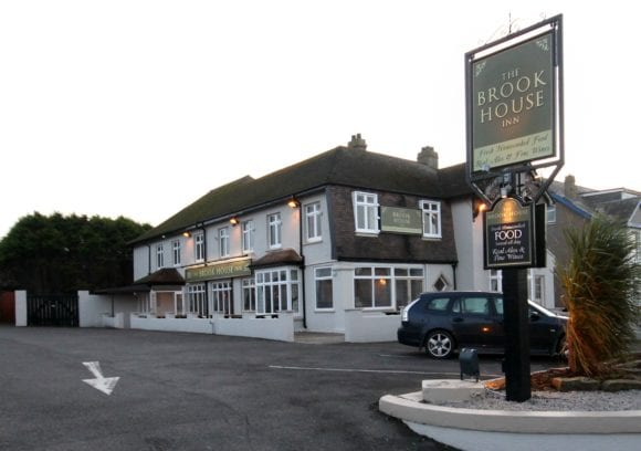 Brook House Inn