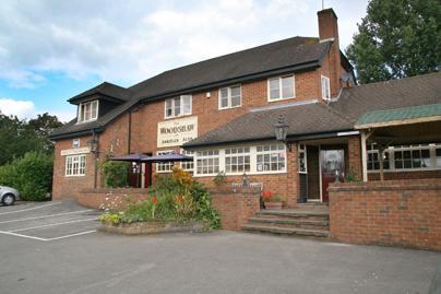 The Woodshaw Inn
