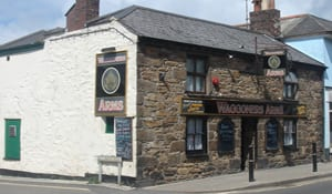 Waggoners Arms