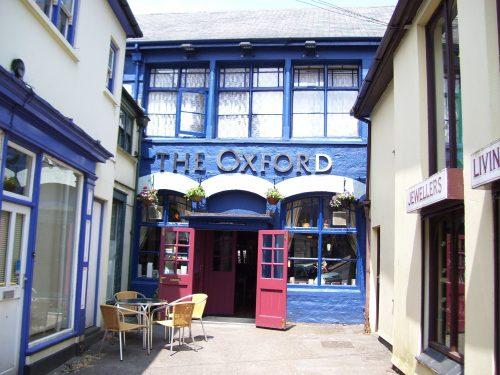 The Oxford Inn